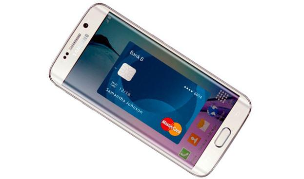 MasterCard y Samsung juntos para lanzar Samsung Pay