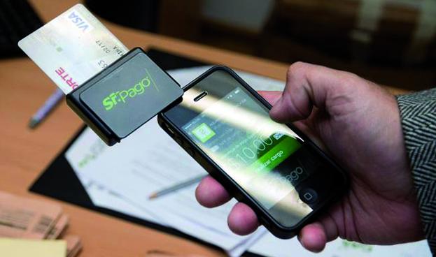 Sr. Pago y Nextel apuestan por los servicios de pagos móviles en México