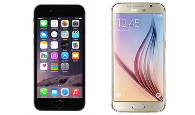 Samsung Pay y Apple Pay: suenan parecidos pero hay diferencias