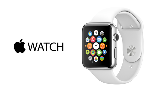 Apple activará Apple Pay para el Apple Watch el 24 de abril