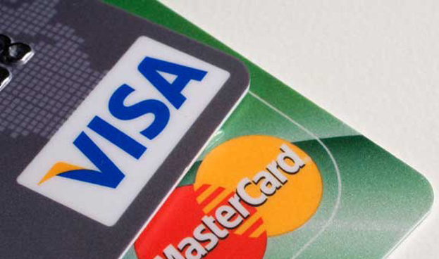 Cinco bancos controlan mercado de tarjetas de crédito en Honduras