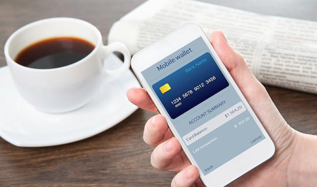 Banxico aprueba pago con dispositivos móviles