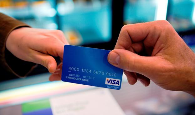 Visa trabaja para mover las transacciones rusas al Sistema Nacional de Tarjetas
