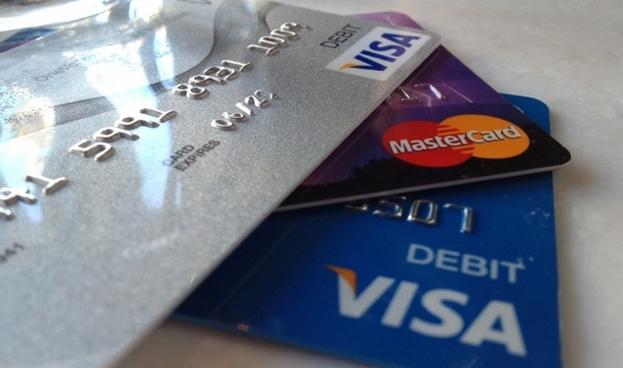 El número de tarjetas en circulación en España disminuye un 7,87%