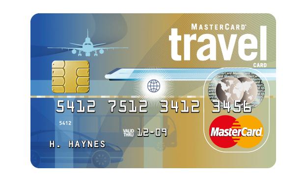 MasterCard lanza en Latinoamérica su nueva tarjeta de crédito para viajeros