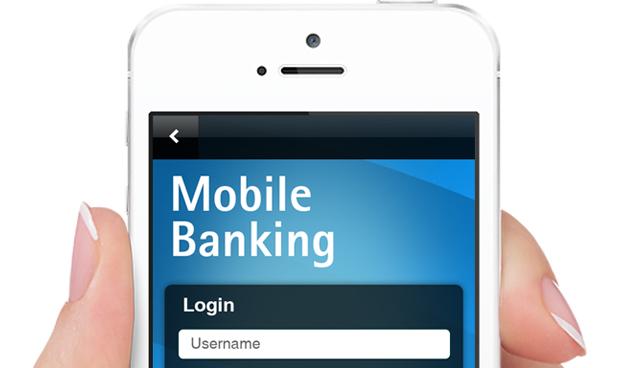 El 45% de los españoles usa ya servicios de banca móvil
