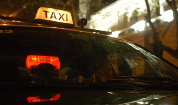 En mayo 2.000 taxis uruguayos tendrán lectores de tarjetas de crédito y débito