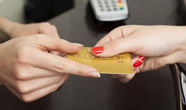 Solo el 19% de los pagos en hospitales en España se realiza con tarjeta