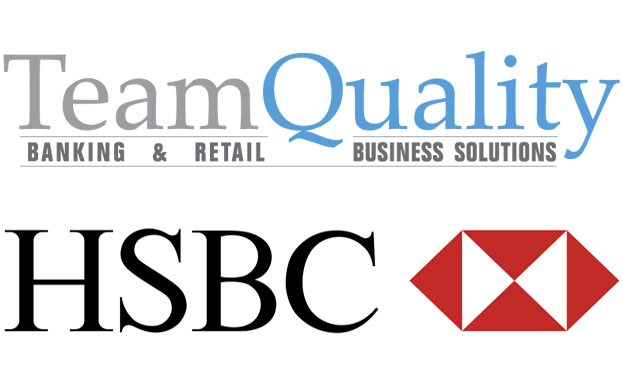 Team Quality le da la bienvenida a su nuevo cliente HSBC