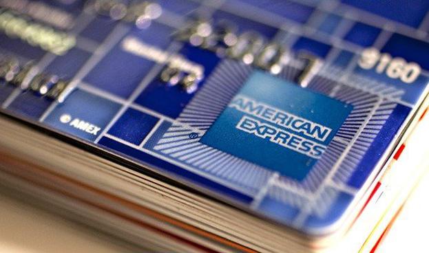 Los beneficios de American Express superan previsiones por mayor gasto de usuarios en EE.UU.