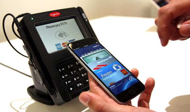 Apple comienza a expandir al mundo su sistema de pago móvil