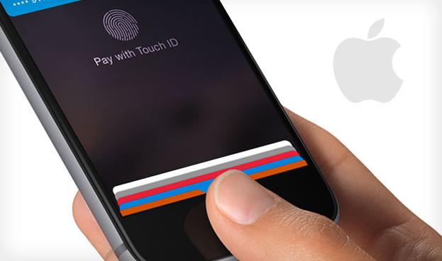 Apple Pay será compatible con las tarjetas Discover