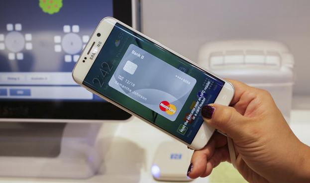 Samsung Pay llegará a México a finales de 2015