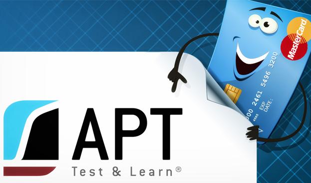 MasterCard adquiere el proveedor de servicios analíticos APT