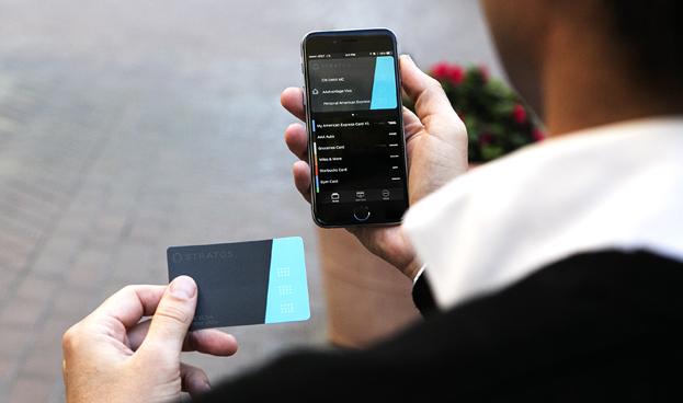 La tarjeta inteligente: ¿competidor de Apple Pay o moda pasajera?