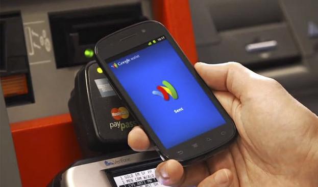 Android Pay: un nuevo intento de Google en los pagos móviles