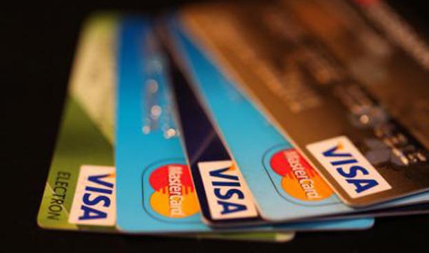 China abre la puerta a Visa y MasterCard