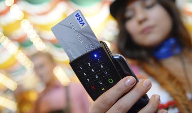 Visa y Verifone permiten aceptar pagos desde cualquier lugar