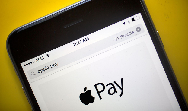 Apple Pay llega a Reino Unido