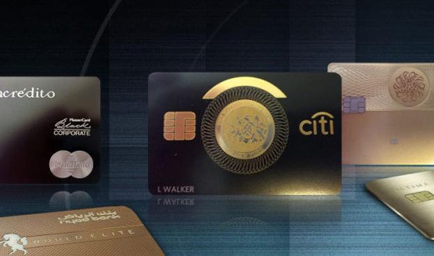 OT lanza Smart Premiere, línea de tarjetas para el segmento del lujo