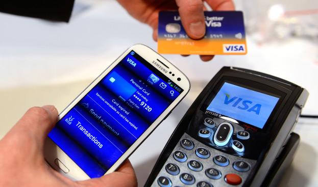 Visa lanza servicio de localización móvil para mejorar la experiencia de pago al viajar