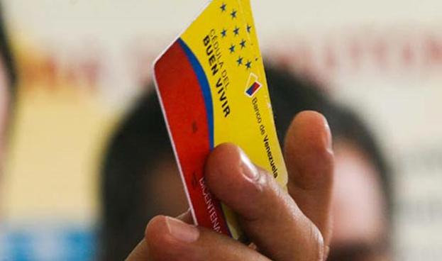 BCV difundió Estudio Comparativo de Tarjeta de Crédito y Débito de abril