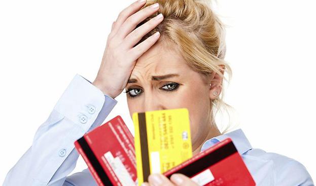 Mexicanos evitan tarjeta de crédito para no endeudarse