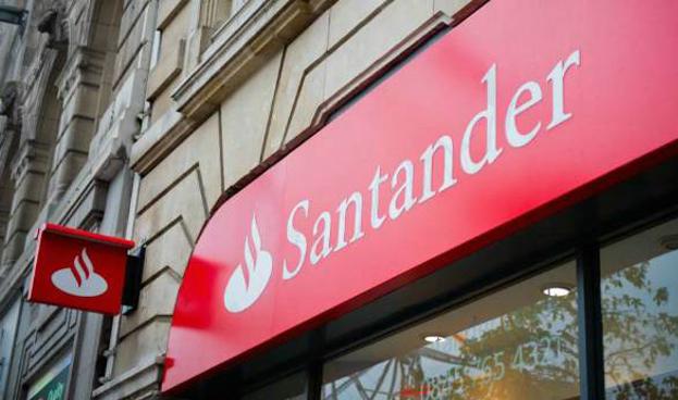 Banco Santander y Monitise se alían en una joint venture