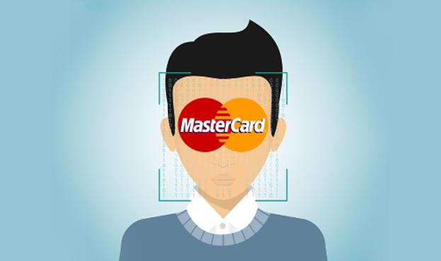 MasterCard prueba un sistema de verificación de pagos mediante el rostro