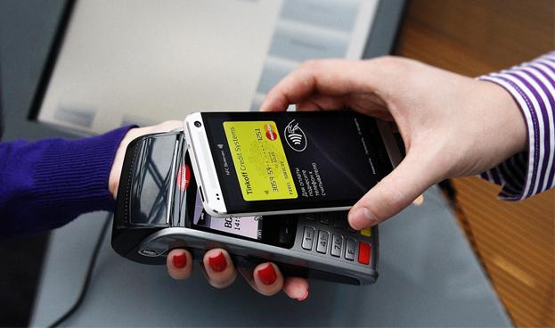 Para MasterCard el NFC tardará cuatro años en masificarse