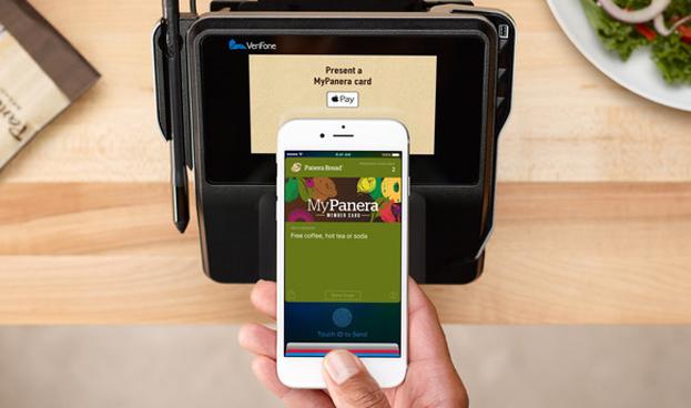 Apple Pay llega a Europa a mediados de julio