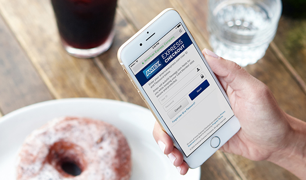 American Express presentó Amex Express Checkout