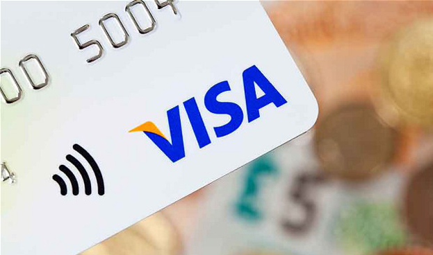 En España hay ya 11,5 millones de tarjetas Visa sin contacto