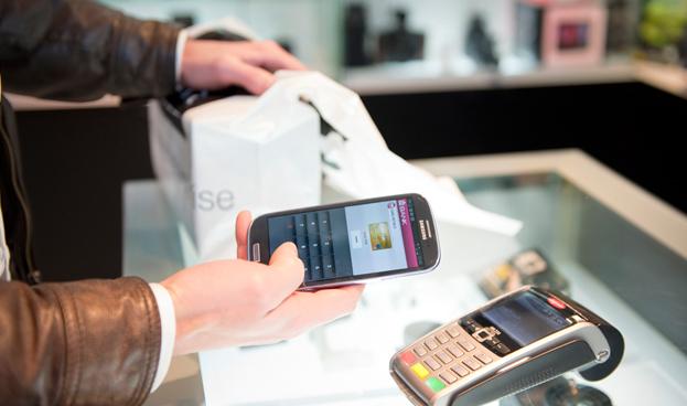InComm y Gemalto brindan servicios seguros de prepago con NFC móvil