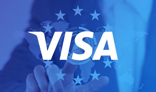 Visa está en conversaciones para volver a unirse con su antigua filial europea