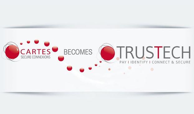Cartes Secure Connexions cambia su nombre a Trustech