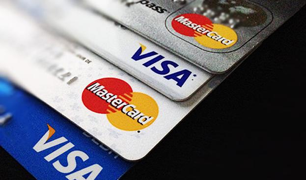 El desafío de Visa y Mastercard en China