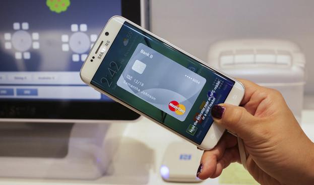 Samsung y MasterCard anuncian la llegada de Samsung Pay a Europa