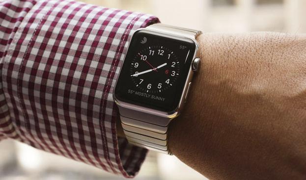 BBVA sigue los pasos del Santander con aplicación de banca para Apple Watch
