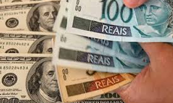 D�lar sin freno en Brasil: el real se depreci� otro 0,3%