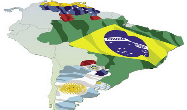 Mercosur: retroceden 20,3% exportaciones intrazona