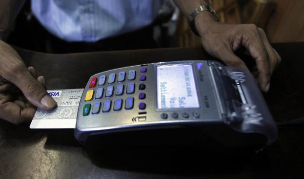 Las tarjetas de crédito, oportunidad para Grecia
