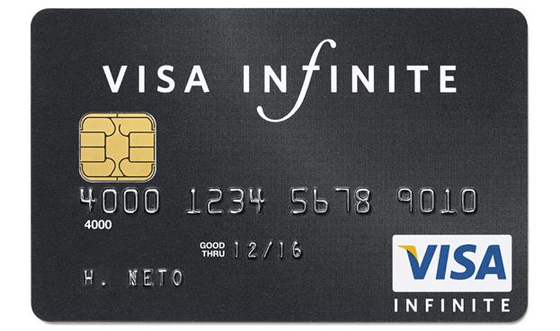 En Perú Visa se enfoca en el segmento de altos ingresos