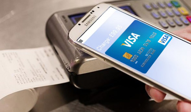 Samsung Pay llegará antes que Apple Pay a México