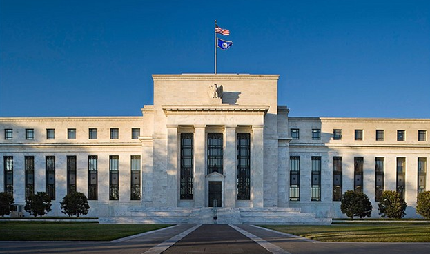 La Fed dice que se