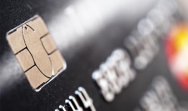 Estados Unidos aumentará el uso de chip en tarjetas