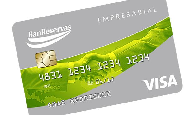 Rep. Dominicana: Banreservas y Visa lanzan tarjetas de crédito para MIPYMES