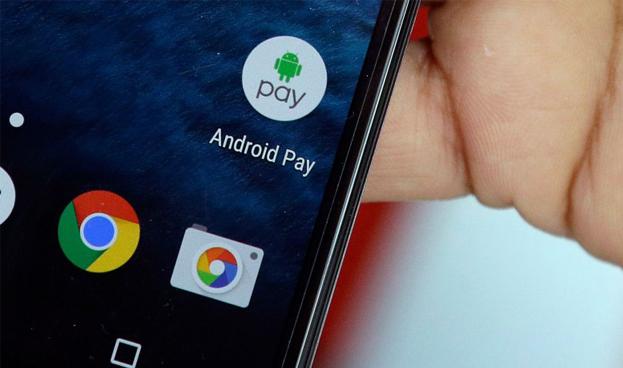 Google presiona a la banca y a Apple con su nuevo Android Pay