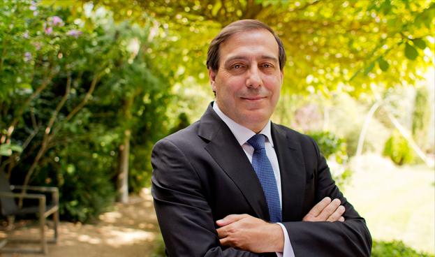 Martín Javier Aranda, nuevo CEO de Worldline Iberia