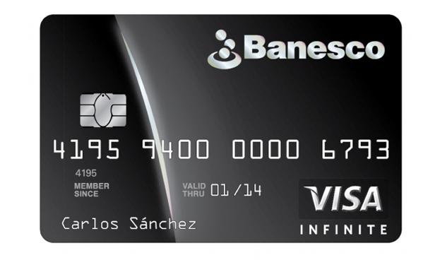 Visa otorgó tres reconocimientos al venezolano Banesco por su calidad de servicio